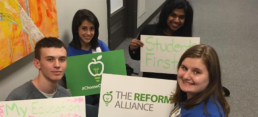The Reform Alliance | Succeed Scholarship