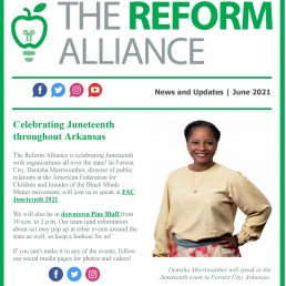 TRA June Monthly Newsletter