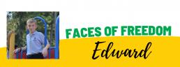 Faces of Freedom - John Paul top