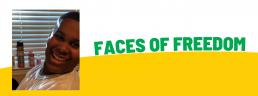 Faces of Freedom - Antranelia's