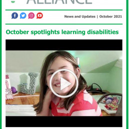 TRA October Monthly Newsletter